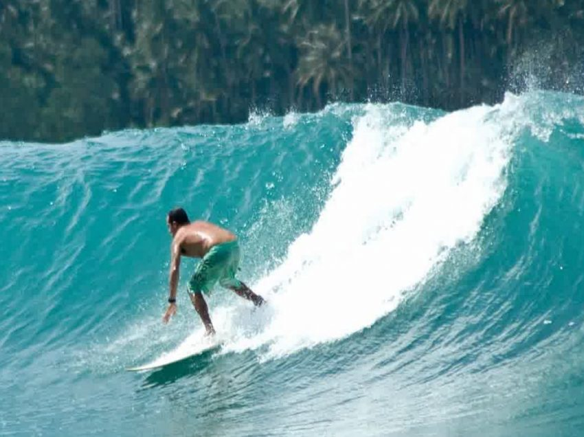 Where to Surf Near Jakarta Indonesia? Find The Answer Here !