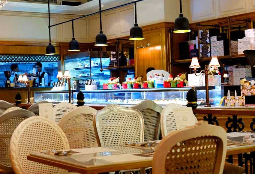 Best Japanese Restaurants in Grand Indonesia