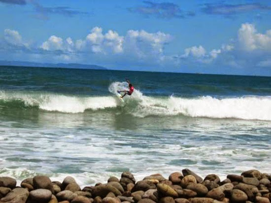 All Information About Cimaja Surf Accommodation and Itinerary