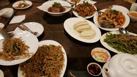Searching for The Best Chinese Restaurants in Surabaya East Java