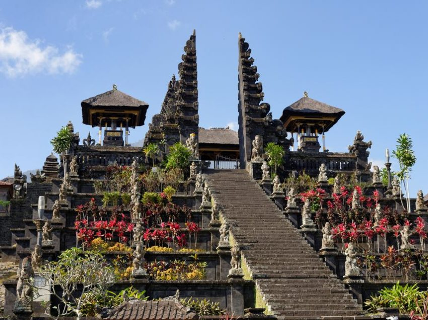 Magical Things to Do Near Besakih Temple Bali