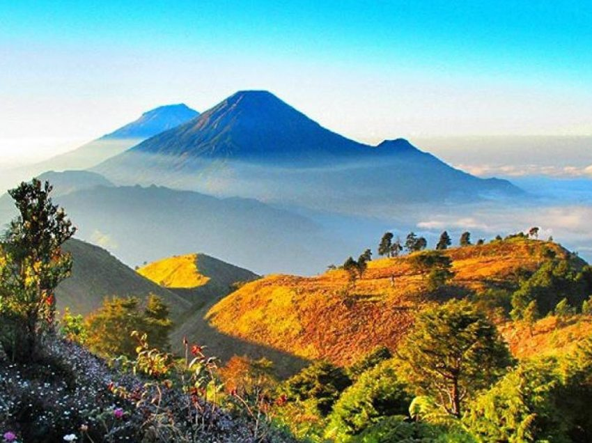 Things to Do in Mount Prau Dieng – Adrenaline Challenge!