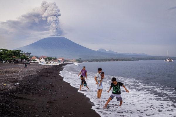 Be Careful! Here's The Dangers of Traveling to Bali