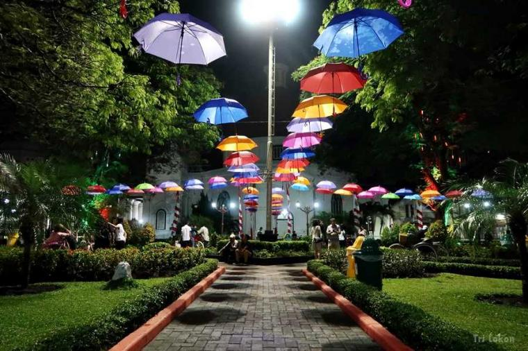 The Nightlife in Semarang Indonesia – Attractions – Good Vibes