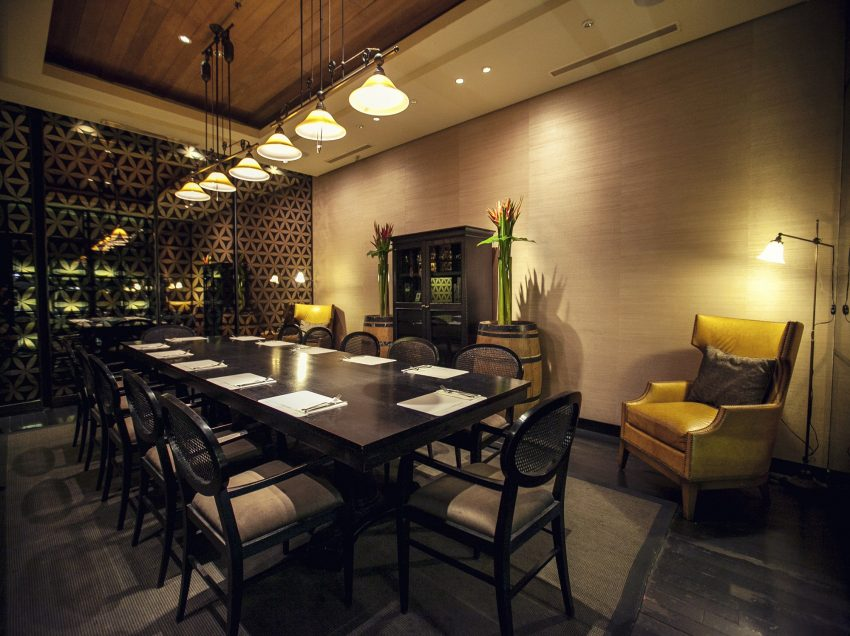 The List of Restaurants in Grand Indonesia Jakarta