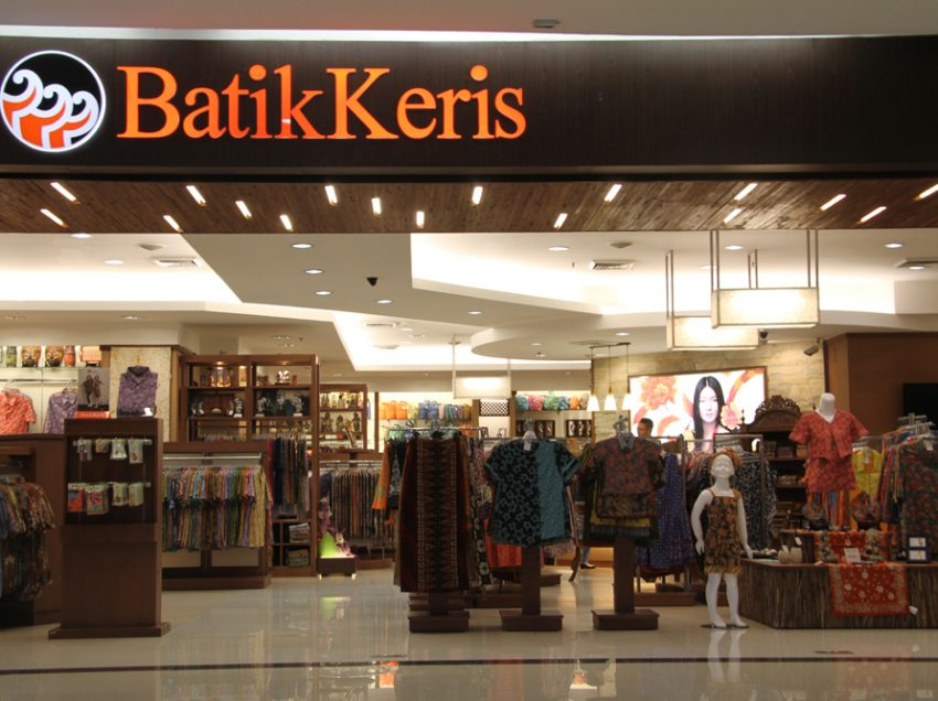 Where to Buy Batik Dress in Jakarta City