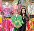 Where to Buy Kebaya in Jakarta