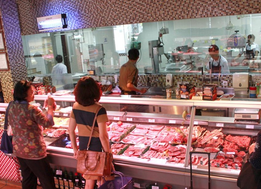 Where to Buy Fresh Pork in Jakarta – Meat Stores and Restaurants