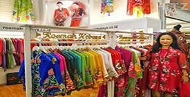 Where To Buy Kebaya In Jakarta Allindonesiatourism Com