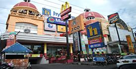 Where to Shop in Semarang - Java Supermall