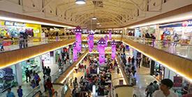 Where to Shop in Semarang - Ciputra Mall