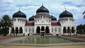 Religious Destinations In Aceh For Muslim Travelers Halal