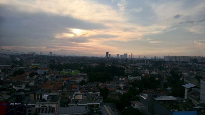 Best Places to Watch Sunset in Jakarta You (Beautiful View Ever!)