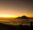Kintamani Volcano Entrance Fee and Attraction