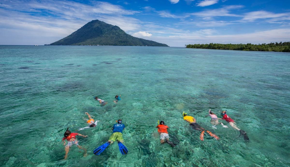 12 Things To Do In Bitung North Sulawesi Indonesia