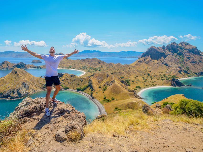 How Do You Get From Bali to Komodo Island? Find The Answer Here!