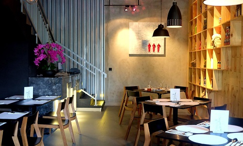 The Best Restaurants Near Sarinah Thamrin Plaza Jakarta - The Central of Delicacy