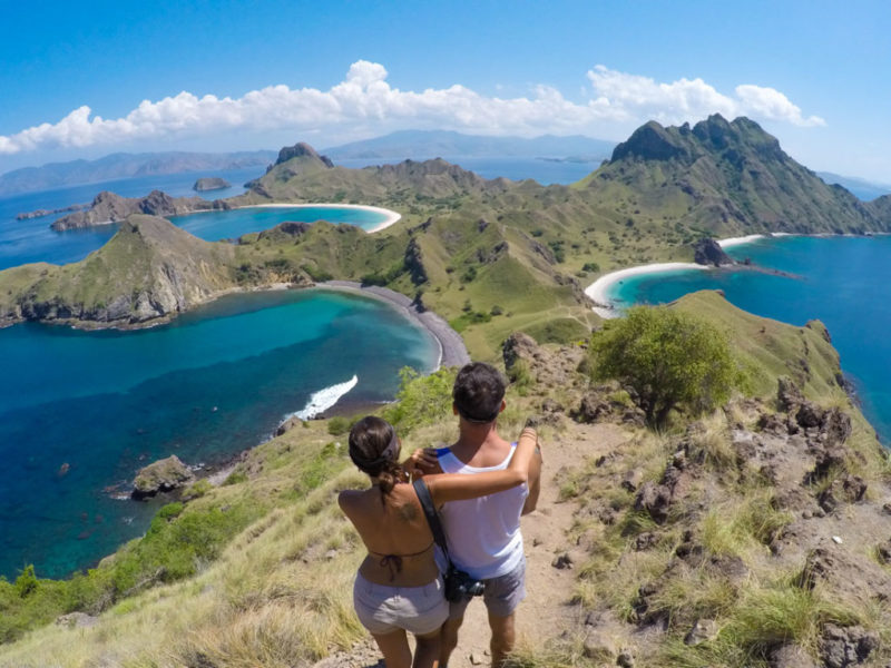 Is It Safe for Filipino to Travel to Indonesia Alone? Guide and Information