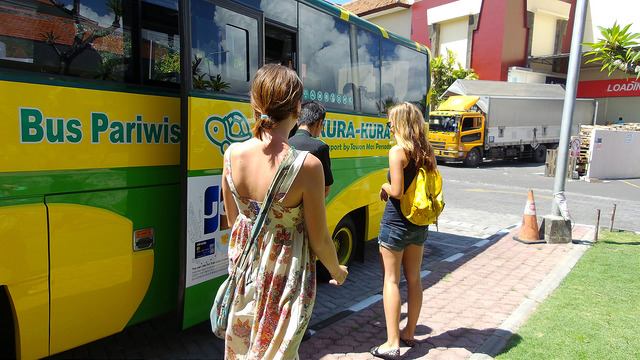 The List of Public Transportation in Bali: Cheap, Safe and Comfy