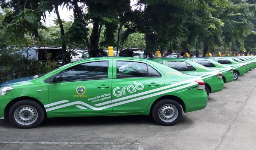 Does Bali have Uber or Grab? The Transportation in Bali