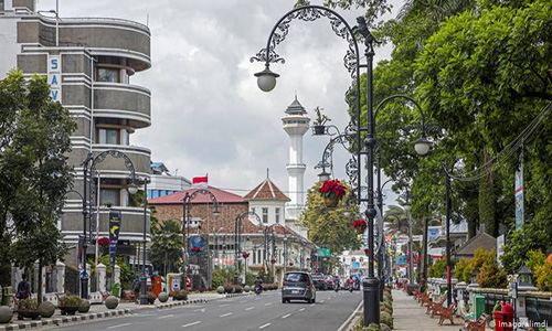 What Is The Most Inspirational Place to Visit in Bandung? Here Are 10 Recommendations