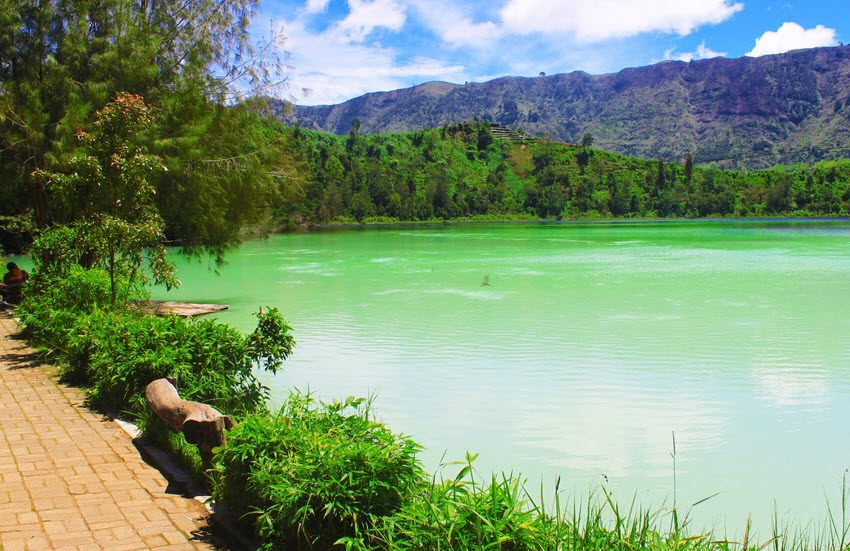 How to Get to Dieng Plateau from Jakarta – Things to Do in Dieng