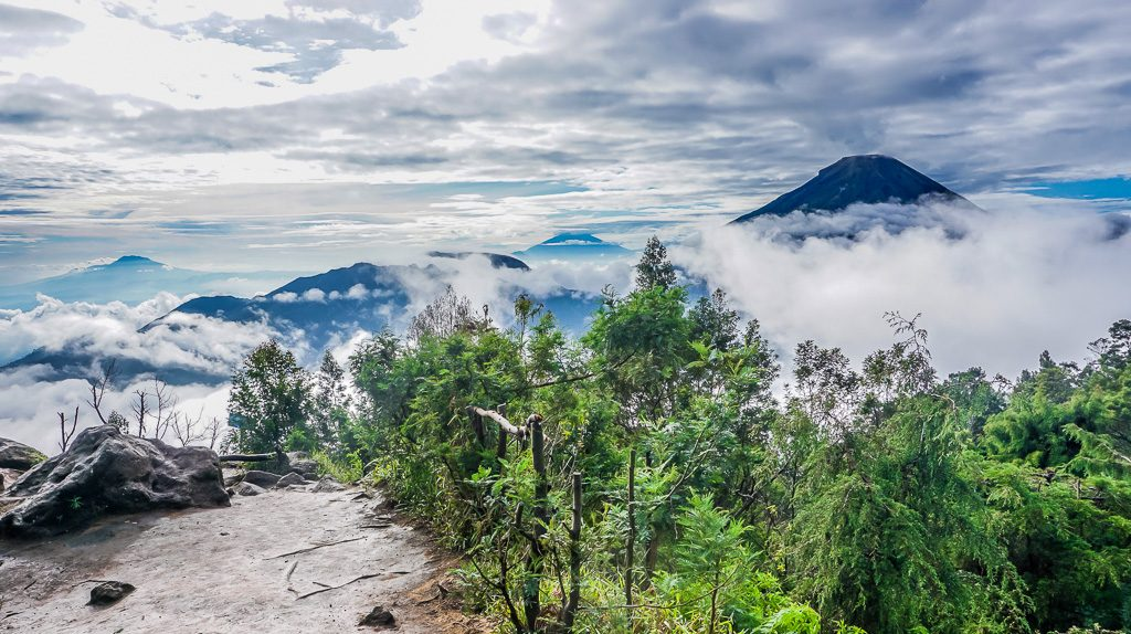 How to Get to Dieng Plateau from Jakarta - Things to Do in Dieng