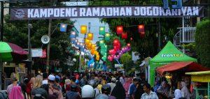 Kampung Ramadhan Jogokaryan