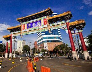 Glodok Chinatown