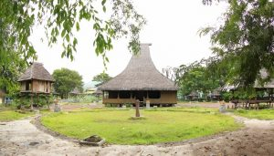 Museum Tenun Ikat Ende