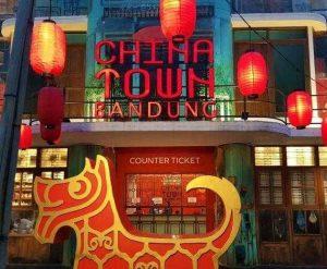 Bandung Chinatown