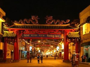Kya Kya Chinatown Surabaya