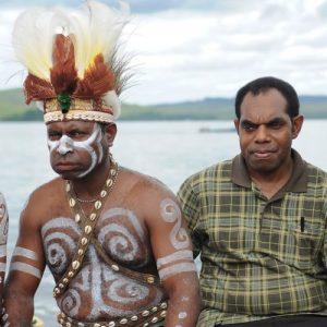Papuan Culture