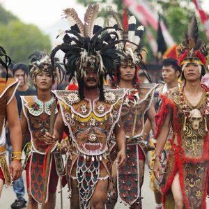 Dayak Culture