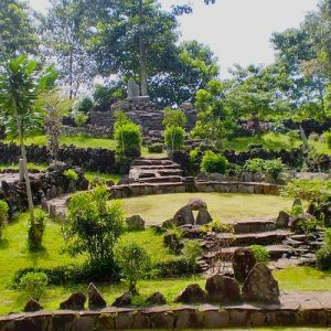 Cipari Archelogical Park