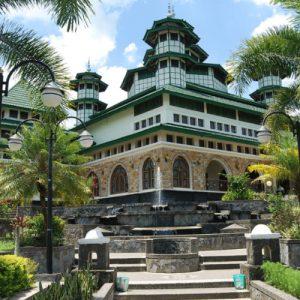 Bayur Mosque