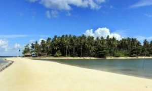 Sawi Island