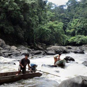 Kayan Mentarang River Adventure