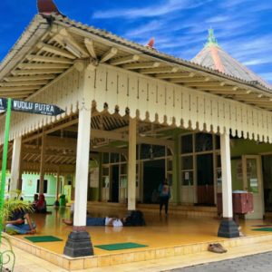Soko Tunggal Mosque