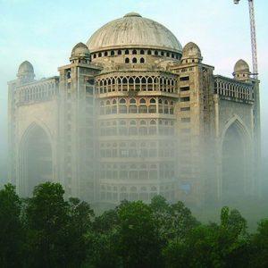 Rahmatan Lil Alamin Mosque