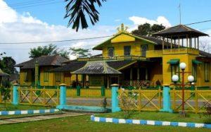 Matan Palace
