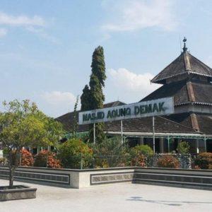 Demak Mosque