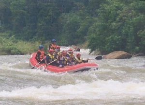 Rawas River