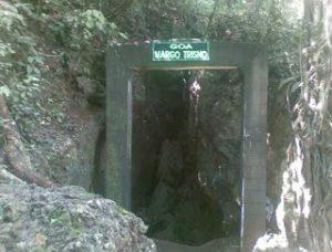 Margo Tresno Cave