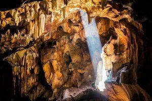 Putri Asih Cave