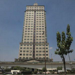 Saidah Tower