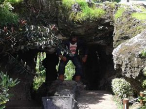 Lebar Sampang Cave