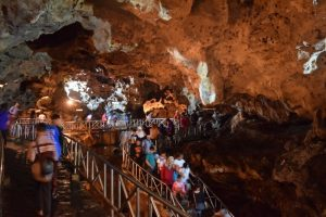 Akbar Cave