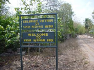 Wasur National Park