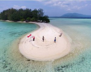 Karimunjawa Islands Beach